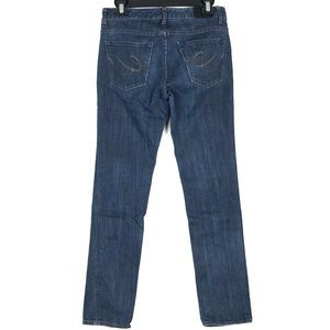 Express Jeans - Beautiful Blue Express Jeans Size 4 S Skinny Jeans